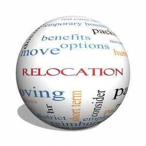 corporate relocation