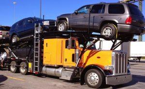 Door-to-door Car Transport
