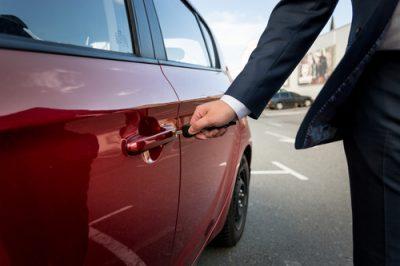portland driving law