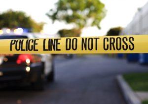 Police Officer Shot Violent Suspect in Quiet Neighborhood