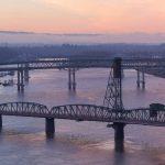 Portland Broadway Bridge Closure through Friday: Find Alternate Routes