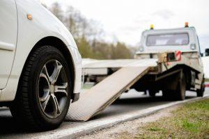 vehicle movers
