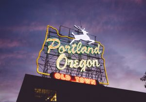 What's new in Portland 2019?