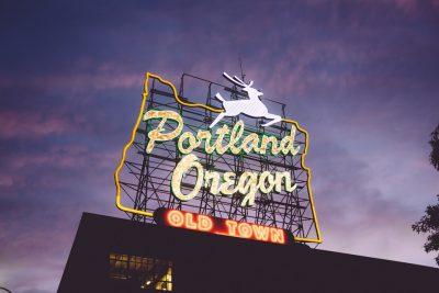 Portland 2019
