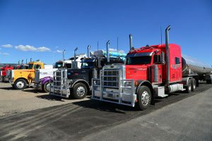 Freightwaves Celebrates Trucking Freight Futures Contract