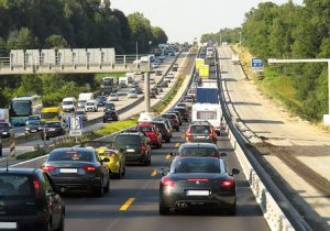 Traffic Increases As States Open Up