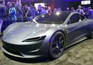Electric Cars: Gen 1 Release