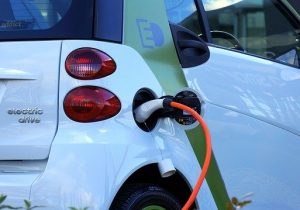 Electric Car: Positive And Negative