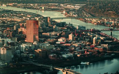 Northwest Portland
