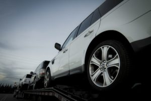 Expedited Car Shipping