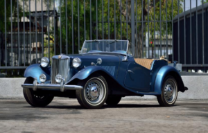 Read more about the article Classic Car Auction Coming To Portland