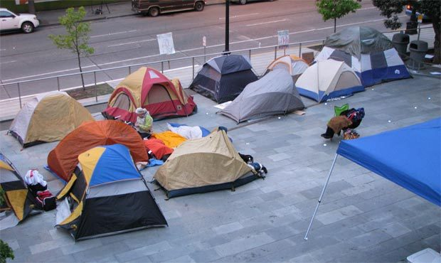 You are currently viewing Portland Homeless Safe Sleeping Program Is Canceled