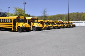 Read more about the article School Bus with 32 Children Crashed into Parked Cars in Portland