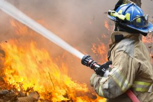 Read more about the article Oregon Remains in Hazardous Weather Conditions Due to Multiple Fires