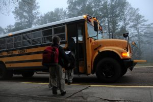 Read more about the article Drunk Bus Driver: Child Calls 911 to Report