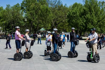 You are currently viewing Segway: Where is it Now?
