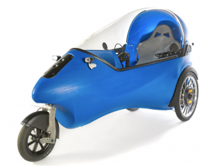 Read more about the article Micro EVs At 55 Miles Can Make Range Look Pleasant As Heaven