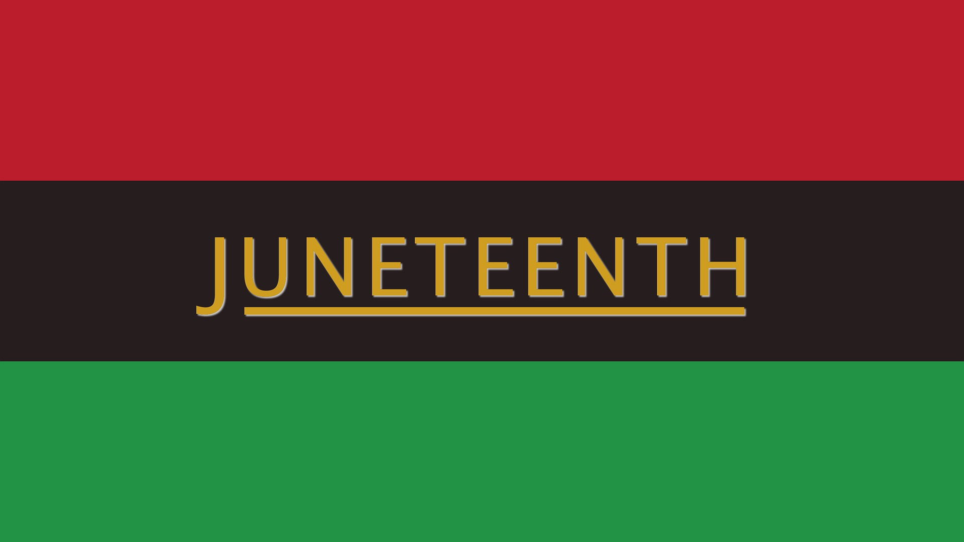 You are currently viewing Juneteenth is Recognized as Official Holiday by State Senate