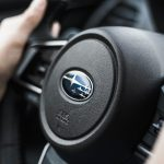 Subaru WRX Is Going To Keep The Manual Transmission