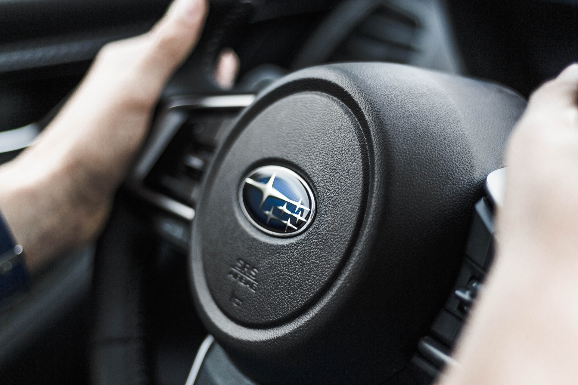 You are currently viewing Subaru WRX Is Going To Keep The Manual Transmission