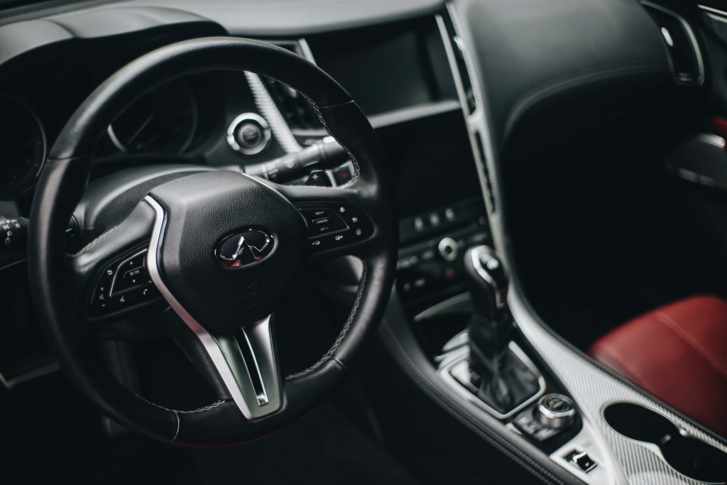 Infiniti Q50 2022 Arrives With More Standard Tech And Leather