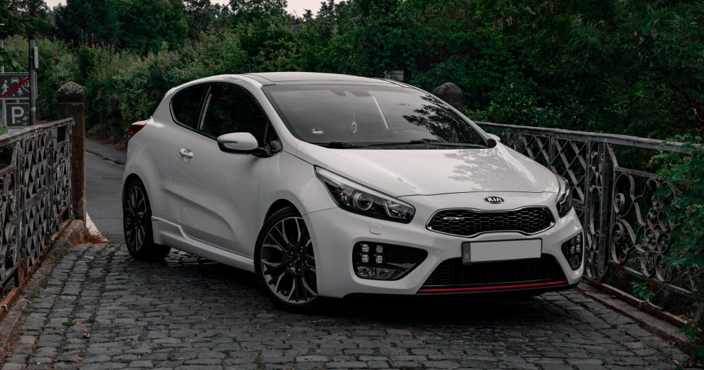 Kia Forte Refreshes With New Style in Latest 2022 Model